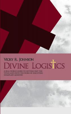 Vicky Johnson Publication