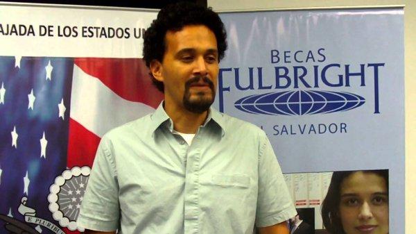 Dr. Victor Carmona