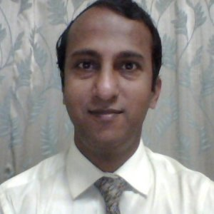Nilesh Gharge - Keystone Center for Sleep Disorders. Pune Area, India, , IN