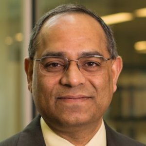 Ram B. Gupta, Ph.D. profile photo