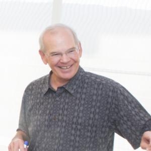 Profile picture for John M.  Heffron, PhD