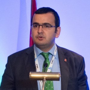 Murat Ozdemir - Investment Support and Promotion Agency (ISPAT). Toronto, Canada Area, , CA