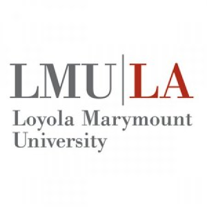 Rodger  Pardee - Loyola Marymount University. Los Angeles, CA, US