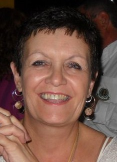Cindy Pivacic - AID My Journey - Support. Durban, KwaZulu Natal, ZA
