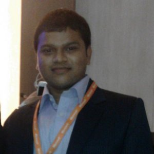 Rishabh Gupta - iNFOTYKE Inc.. New Delhi, Delhi, IN