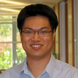 Sam Lai, Ph.D. - UNC-Chapel Hill. Chapel Hill, NC, US