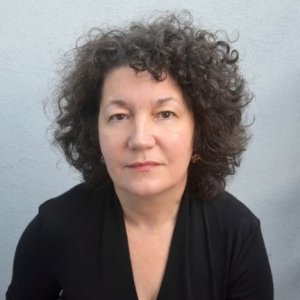 Profile picture for Véronique Flambard-Weisbart