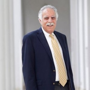 Profile picture for Robert Kazanjian