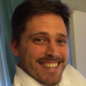 Profile picture for Joshua Beckett