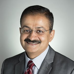 Vijay Khatri - Indiana University, Kelley School of Business. Bloomington, IN, US
