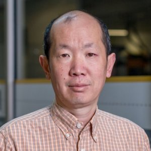 Profile picture for Yue Zhang, Ph.D.