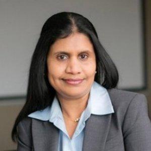 Profile picture for Anandhi Bharadwaj