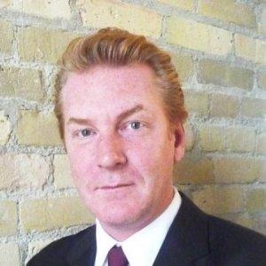 Profile picture for Peter McFadzean