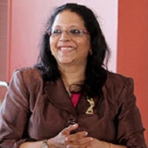 Padmini Murthy, M.D. - New York Medical College. Valhalla, NY, US