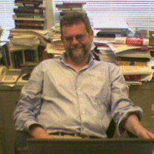 Profile picture for Douglas Nelson