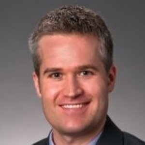 Profile picture for Dustin Cornwell, MBA