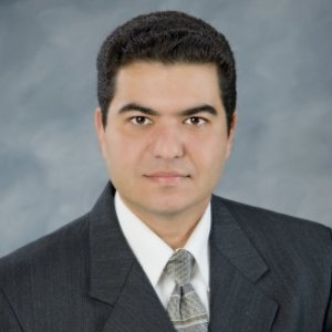 Profile picture for Sherif Abdelwahed, Ph.D.