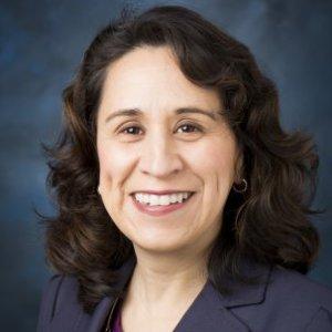 Profile picture for Patricia Martinez, Ph.D.
