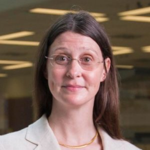 Bridget McInnes, Ph.D. profile photo