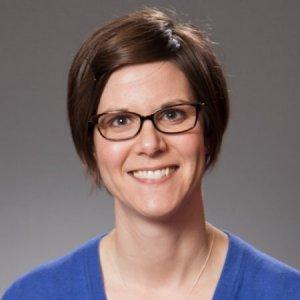 Profile picture for Moni Berg-Binder, Ph.D.