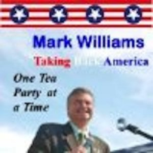 Mark Williams - . Sacramento, California, CA, US