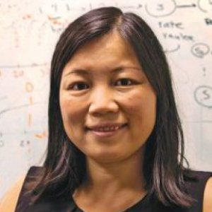 Carol Fung, Ph.D. - VCU College of Engineering. Engineering East Hall, Room E4234, Richmond, VA, US