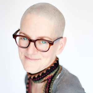 Colleen Wainwright - Communicatrix. West Hollywood, CA, US