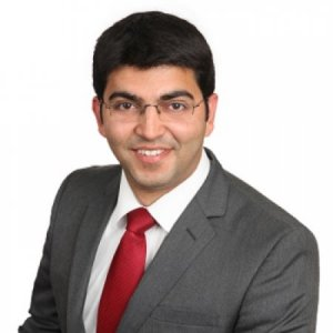Nikhil Anand - International Data Corporation (IDC). Toronto, ON, CA