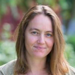 Profile picture for Dr Jo Barnes
