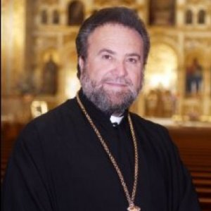 Profile picture for Rev. John Bakas