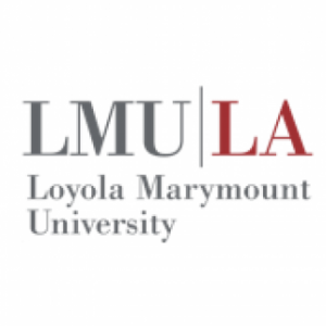 Kevin Meagher - Loyola Marymount University. Los Angeles, CA, UNITED STATES