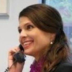 Profile picture for Jill Becker