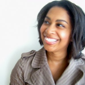 Monique Johnson - Monique Johnson. New York, NY, US