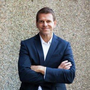 Profile picture for Michael Q. Simonds