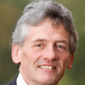 Profile picture for Dr. Ad van Berlo
