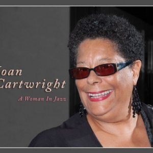 Joan Cartwright - Women in Jazz South Florida, Inc.. Oakland Park, FL, US