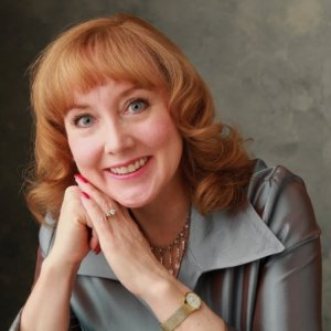 Eileen Kent - Custom Keynotes, LLC. Chicago, IL, US