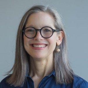 Profile picture for Rebecca Jones