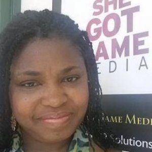 Tandaleya Wilder - She Got Game Media. Miami , FL, US