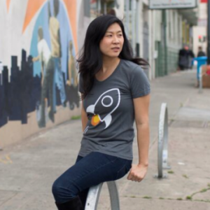 Joyce Kim - . San Francisco, , US