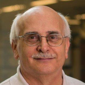 Profile picture for Gerald E. Miller, Ph.D.