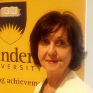 Profile picture for Prof. Sue Gordon