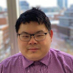 Profile picture for Clinton Ali