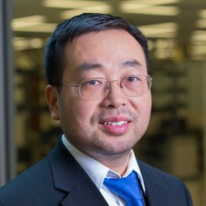 Wei Zhang, Ph.D. profile photo