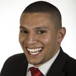 Jeff Zelaya - Best Public Speaker. Washington D.C. Metro Area, FL, US