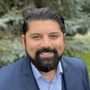 Profile picture for Jason D'Mello, Ph.D.
