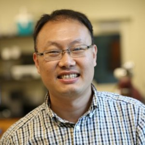 Cheolho Sim, Ph.D. - Baylor University . Waco, TX, US