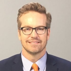 Profile picture for Brett Benson