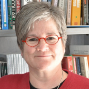 Profile picture for Prof. Suzanne Garon