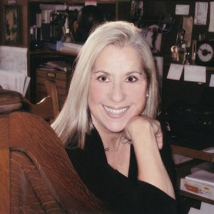 Letty Cottin Pogrebin - The Perseus Books Group. New York, NY, US